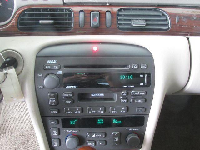 2003 Cadillac Seville Luxury SLS Gardena, California 6