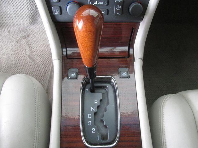 2003 Cadillac Seville Luxury SLS Gardena, California 7