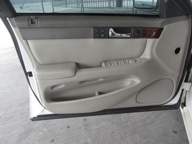 2003 Cadillac Seville Luxury SLS Gardena, California 9
