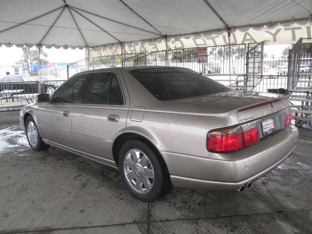 2003 Cadillac Seville Luxury SLS Gardena, California 1