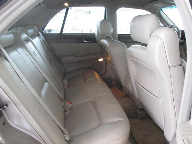 2003 Cadillac Seville Luxury SLS Gardena, California 12