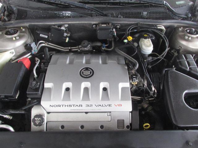 2003 Cadillac Seville Luxury SLS Gardena, California 15