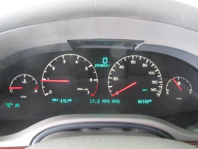 2003 Cadillac Seville Luxury SLS Gardena, California 5