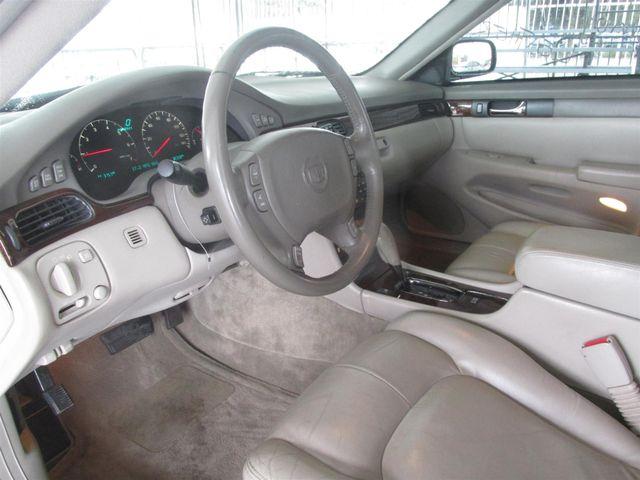 2003 Cadillac Seville Luxury SLS Gardena, California 4