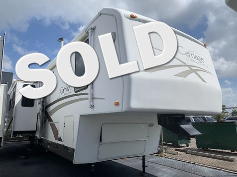 2003 Carriage Carri-Lite 36KS3  in Clearwater, Florida