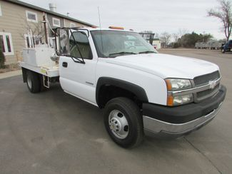 2003 Chevrolet 3500 4x4 Reg Cab Core Drilling Utility Truck   St Cloud MN  NorthStar Truck Sales  in St Cloud, MN