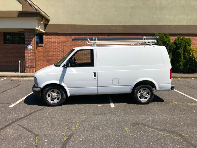 2003 Chevrolet Astro Cargo Van in Portland, OR 97230