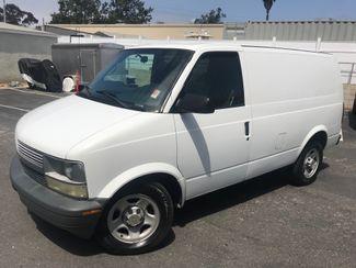 2003 Chevrolet Astro Cargo Van in San Diego, CA 92110