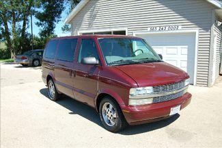 2003 Chevrolet Astro Passenger in Clinton IA, 52732