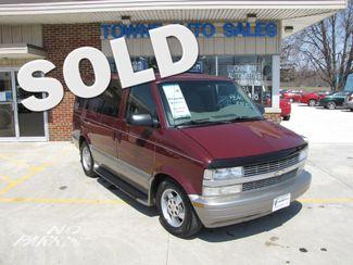 2003 Chevrolet Astro Passenger in Medina OH, 44256