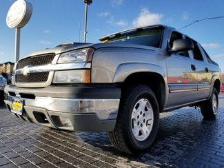 2003 Chevrolet Avalanche Z71 | Champaign, Illinois | The Auto Mall of Champaign in Champaign Illinois