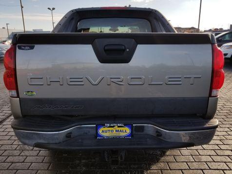 2003 Chevrolet Avalanche Z71 | Champaign, Illinois | The Auto Mall of Champaign in Champaign, Illinois