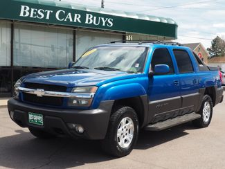 2003 Chevrolet Avalanche 1500 in Englewood, CO 80113