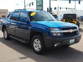2003 Chevrolet Avalanche 1500 Englewood, CO 2