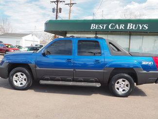 2003 Chevrolet Avalanche 1500 Englewood, CO 8