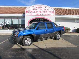 2003 Chevrolet Avalanche 1500 in Fremont OH, 43420