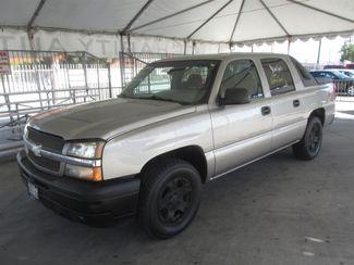 2003 Chevrolet Avalanche Gardena, California