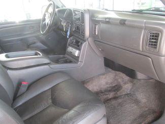 2003 Chevrolet Avalanche Gardena, California 7
