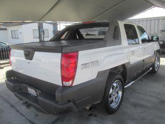 2003 Chevrolet Avalanche Gardena, California 2
