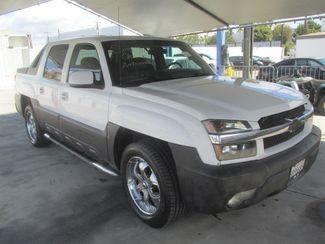 2003 Chevrolet Avalanche Gardena, California 3