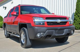 2003 Chevrolet Avalanche in Jackson, MO 63755