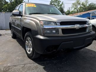 2003 Chevrolet Avalanche   city Florida  Automac 2  in Jacksonville, Florida