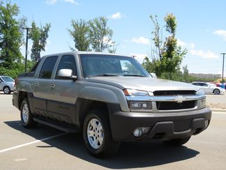 2003 Chevrolet Avalanche Base in Kernersville, NC 27284