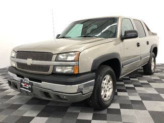2003 Chevrolet Avalanche 1500 4WD LINDON, UT