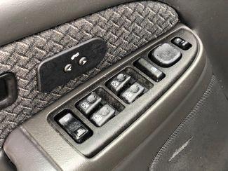 2003 Chevrolet Avalanche 1500 4WD LINDON, UT 18