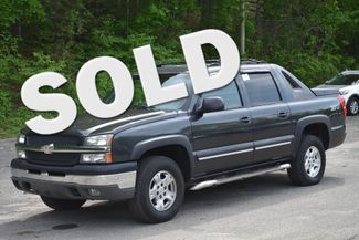 2003 Chevrolet Avalanche Naugatuck, Connecticut