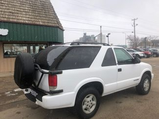2003 Chevrolet Blazer LS  city ND  Heiser Motors  in Dickinson, ND