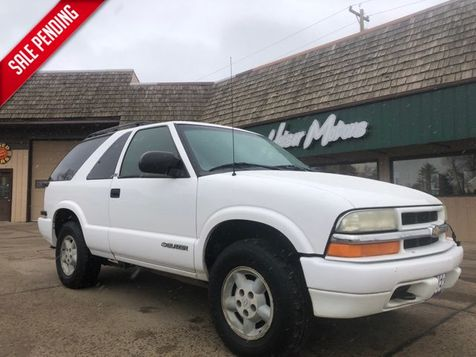 2003 Chevrolet Blazer LS in Dickinson, ND