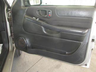 2003 Chevrolet Blazer LS Gardena, California 12