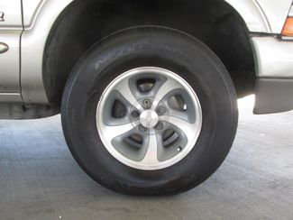 2003 Chevrolet Blazer LS Gardena, California 13
