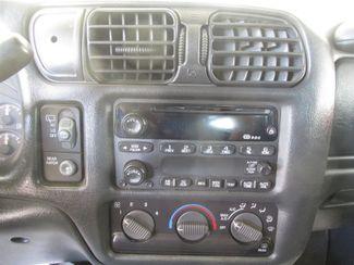 2003 Chevrolet Blazer LS Gardena, California 6