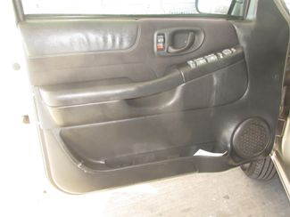 2003 Chevrolet Blazer LS Gardena, California 8
