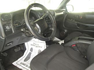 2003 Chevrolet Blazer LS Gardena, California 4