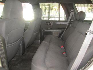 2003 Chevrolet Blazer LS Gardena, California 9