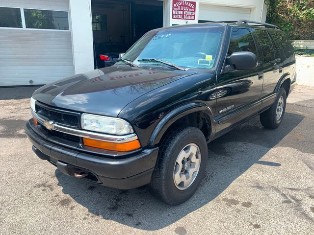2003 Chevrolet Blazer LS in New Rochelle, NY 10801