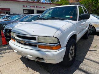 2003 Chevrolet Blazer LS in New Rochelle, NY 10801