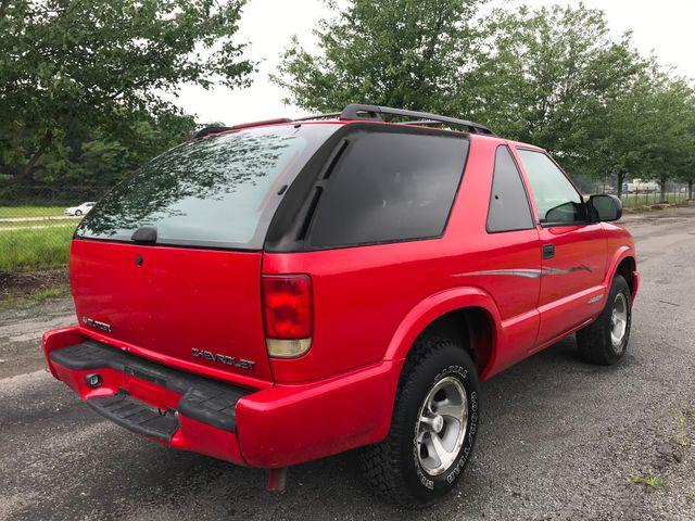 2003 Chevrolet Blazer LS Ravenna, Ohio 3