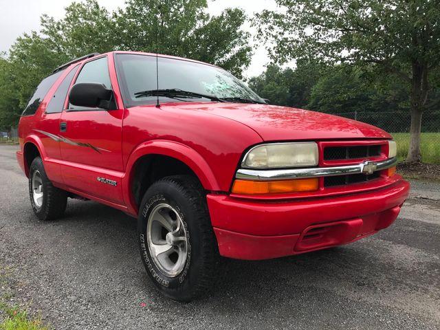 2003 Chevrolet Blazer LS Ravenna, Ohio 5