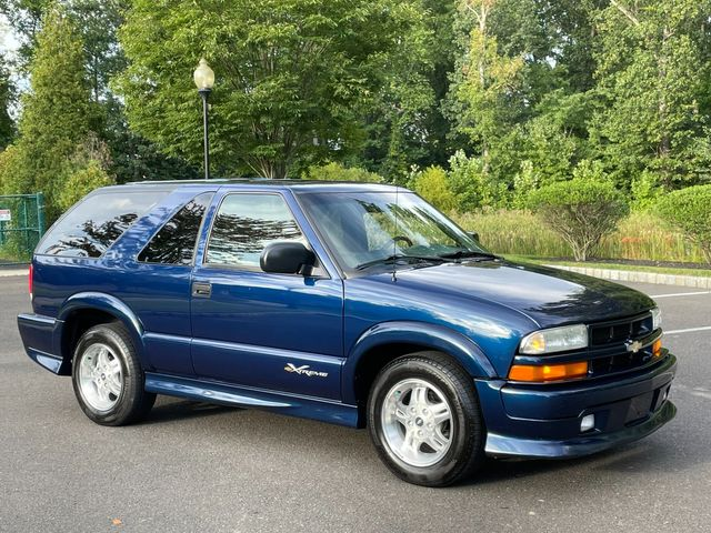 2003 Chevrolet Blazer Xtreme 1-OWNER ONLY 70K MILES WOW MINT