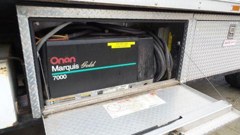 2003 Chevrolet C6500 Kodiak Duramax Diesel Utility Stage Box RV Hauler | Canton, Ohio | Ohio Auto Warehouse LLC in Canton, Ohio