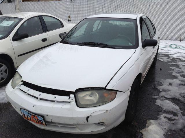 2003 Chevrolet Cavalier Salt Lake City, UT