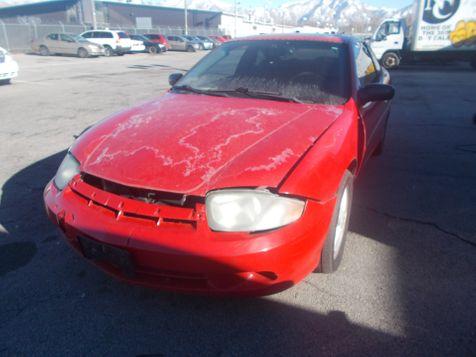 2003 Chevrolet Cavalier  in Salt Lake City, UT