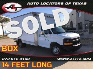 2003 Chevrolet Commercial Vans in Plano TX