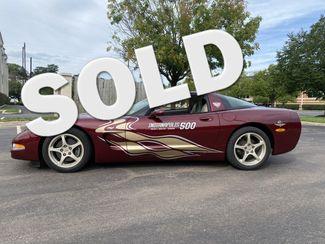 2003 *Sale Pending* Chevrolet Corvette 50th Anniversary Conshohocken, Pennsylvania