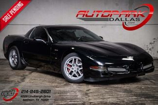 2003 Chevrolet Corvette Z06 w/ Heads, Cams, and MANY Upgrades in Addison TX, 75001