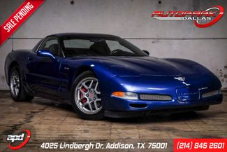 2003 Chevrolet Corvette Z06 in Addison, TX 75001